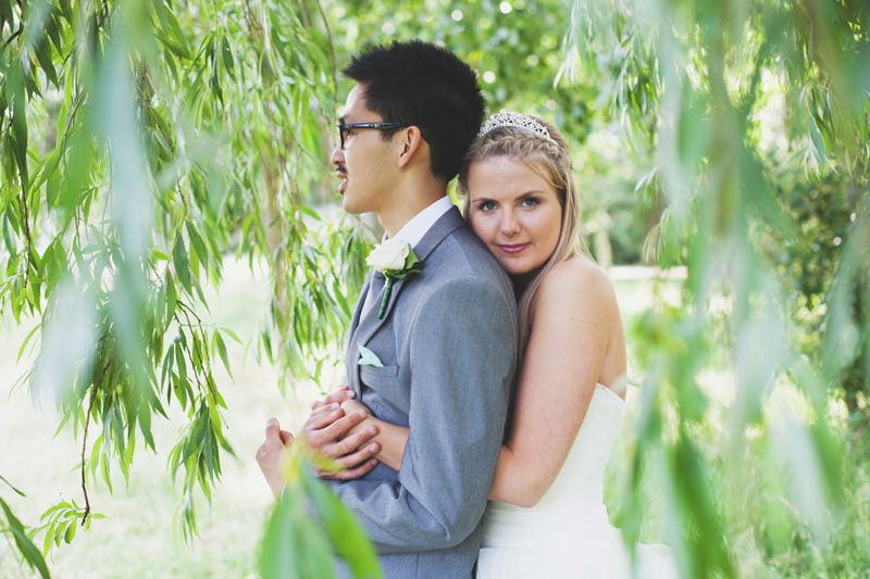 Artistic Natural London Wedding Photography