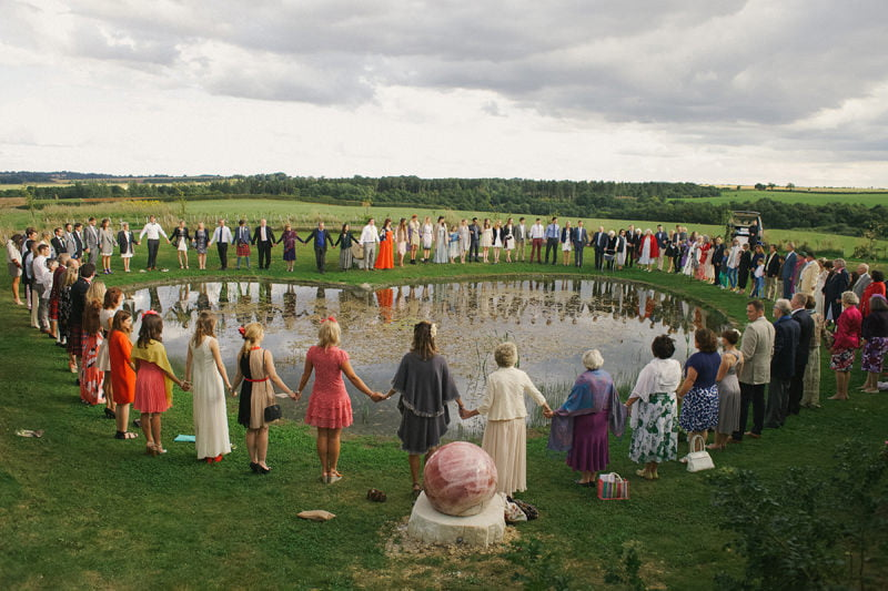Freespirited_Bohemian_Wedding_Lincolnshire-069