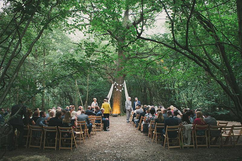Emma + Stuart / Sussex Wedding