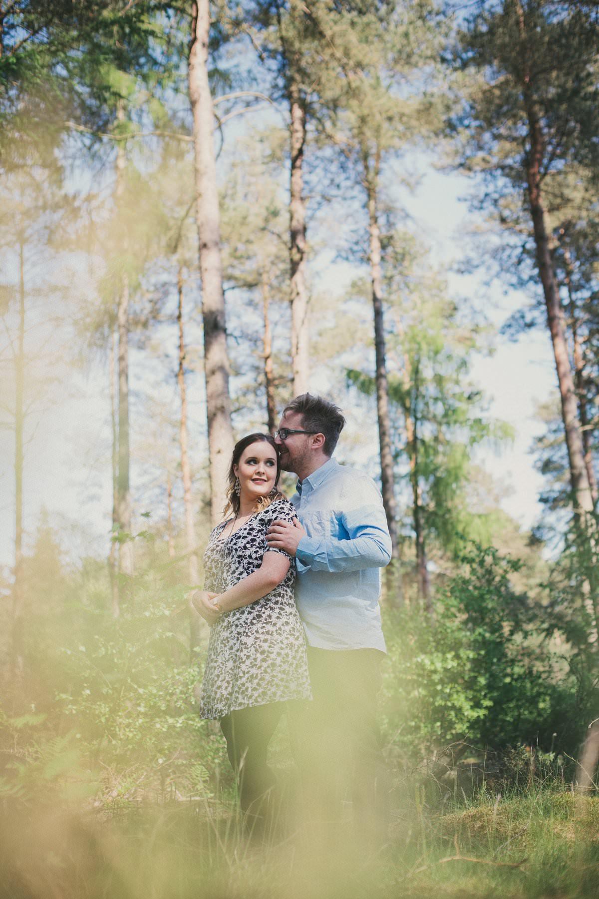 artistic-pre-wedding-photogaphy-devilla-forest-fife-edinburgh-10