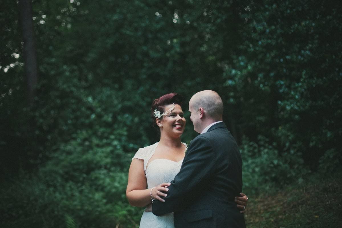fine art stirling wedding photographer