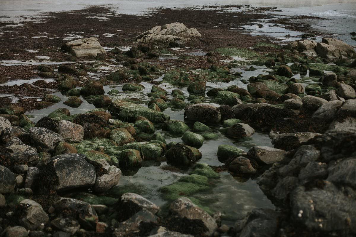 culla bay isle of benbecula western isles