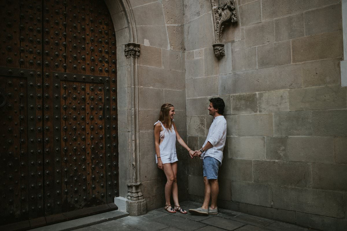 Barcelona Wedding Photography