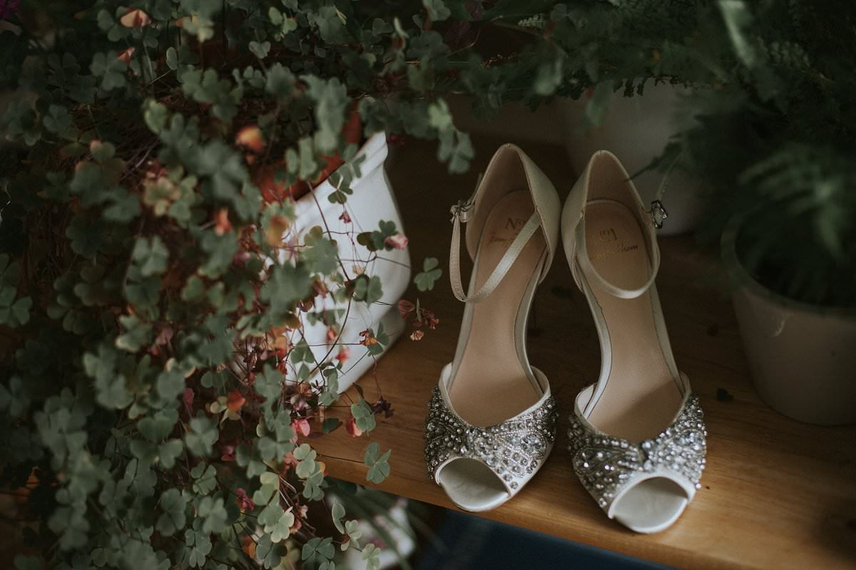 sparkly bride shoes scotland