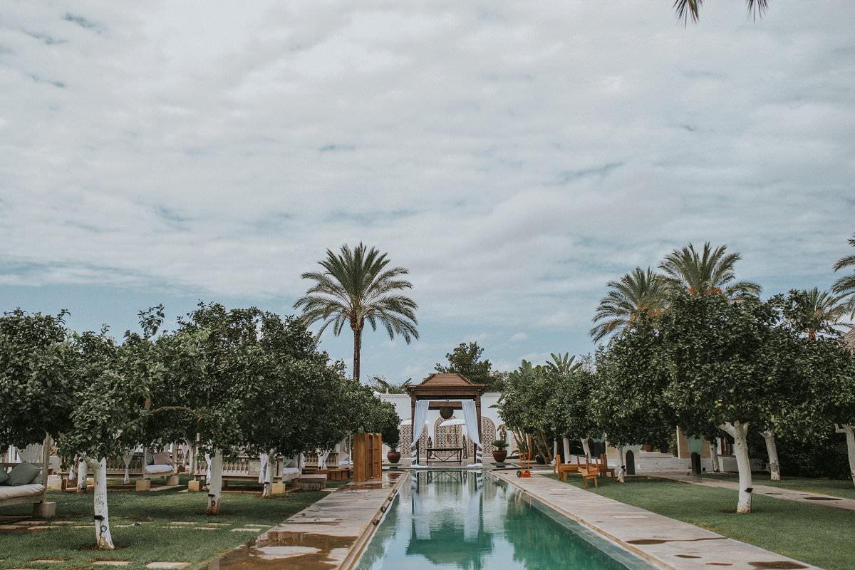 ibiza atzaro wedding ceremony location
