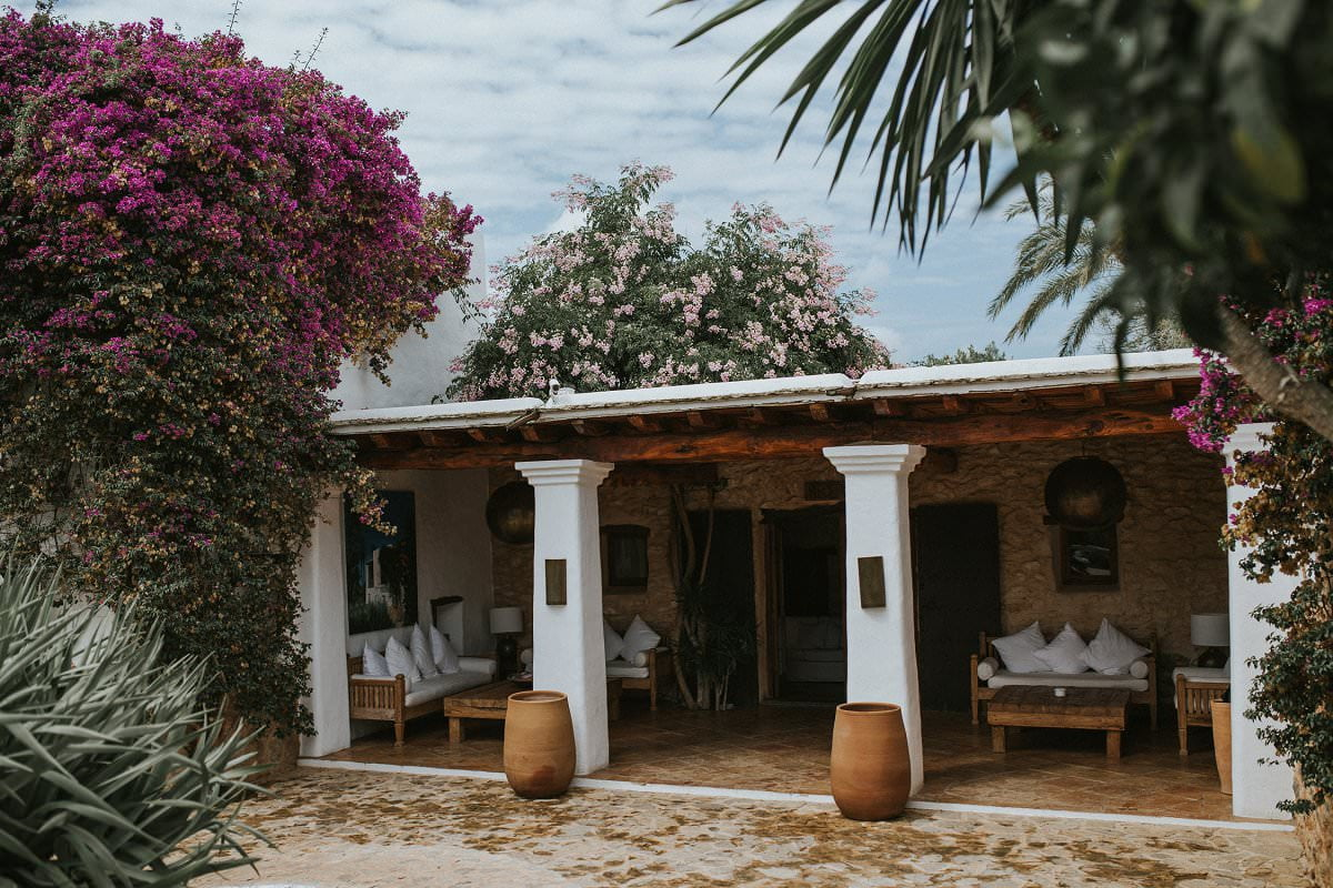 atzara ibiza natural wedding hotel