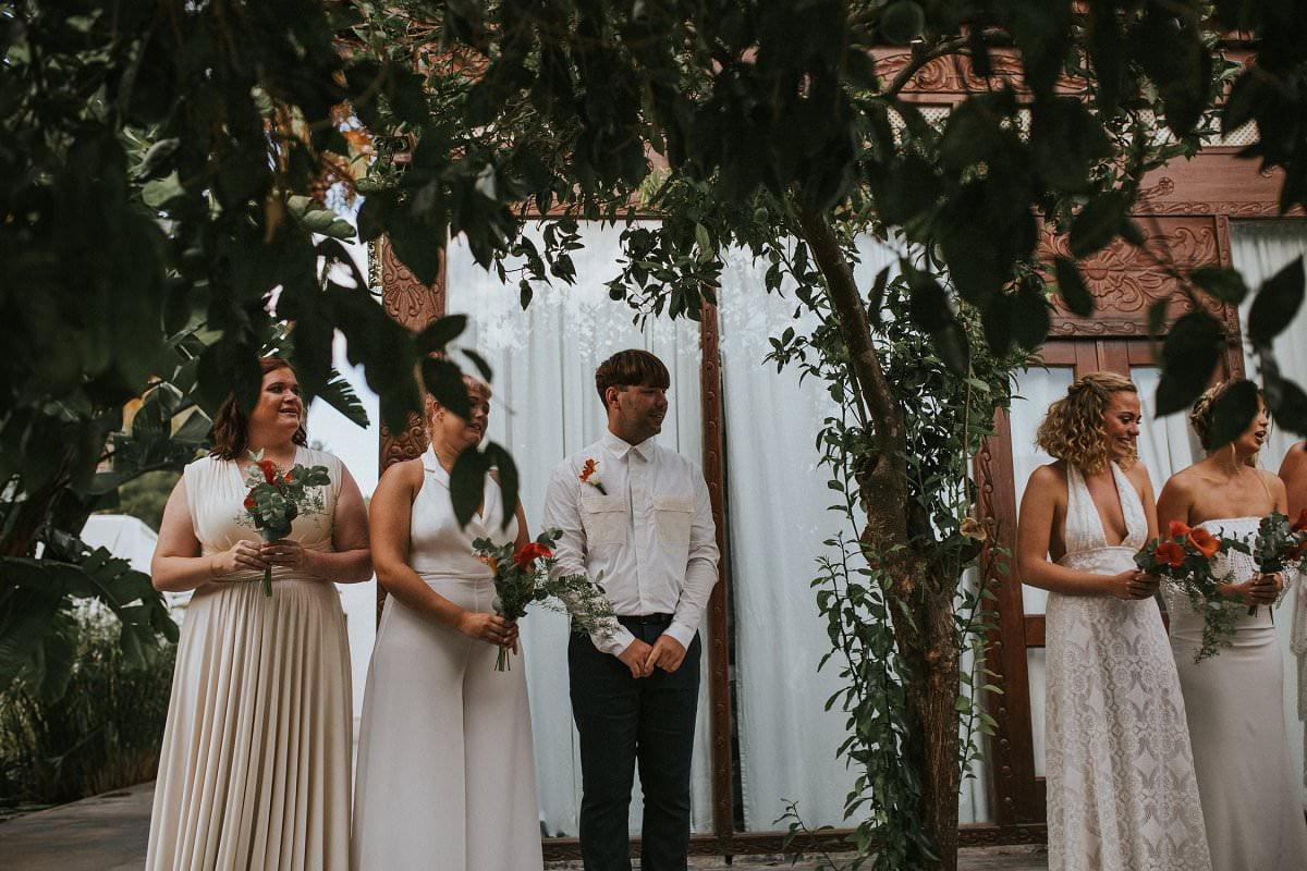 bohemian wedding ibiza