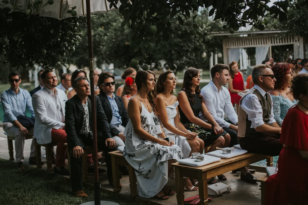 ibiza wedding photographer atzaro ceremony