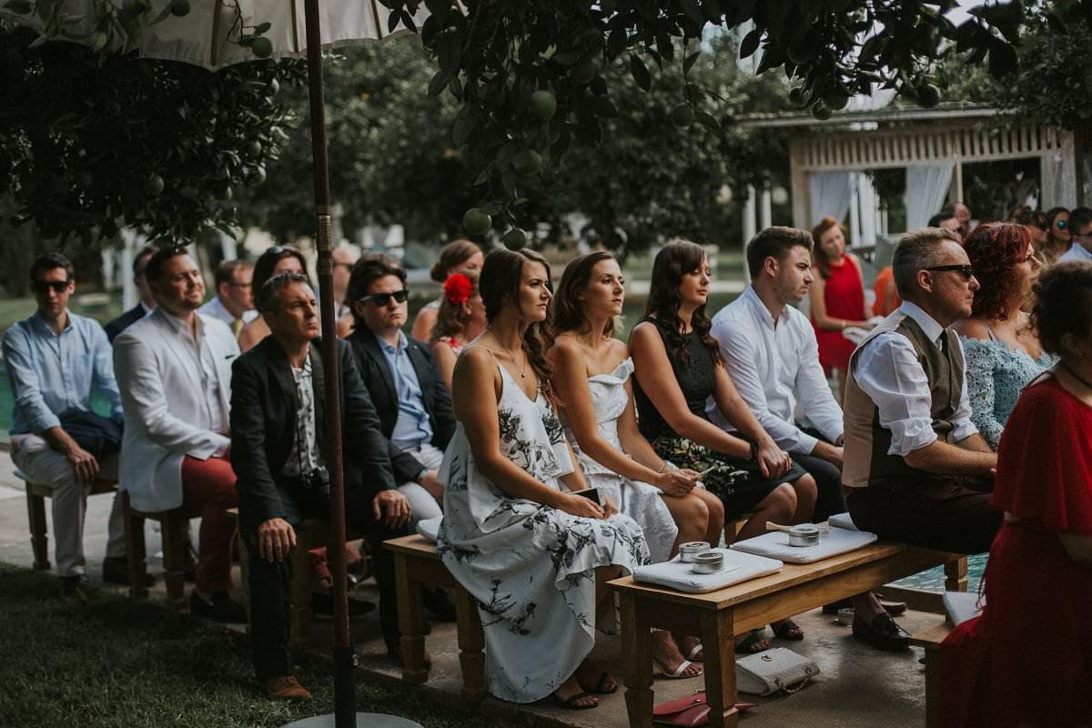 ibiza wedding photographer atzaro ceremony