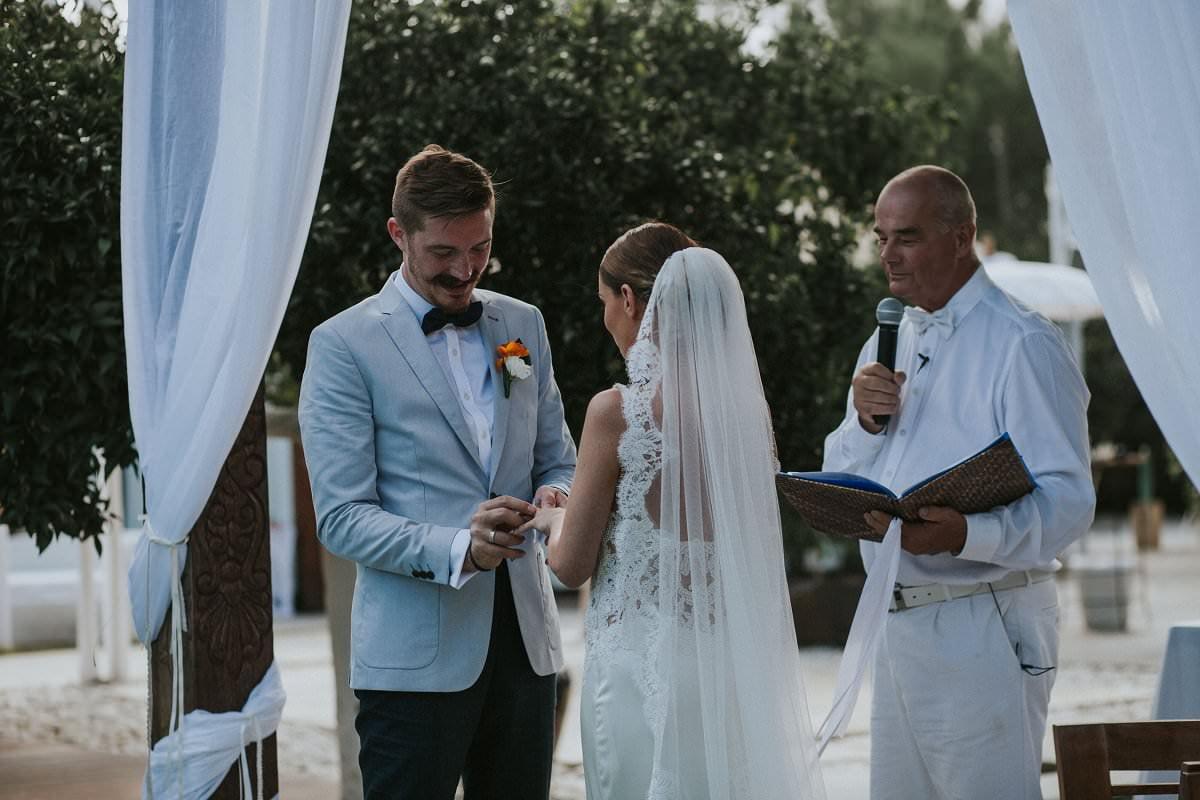 artistic ibiza wedding photographer