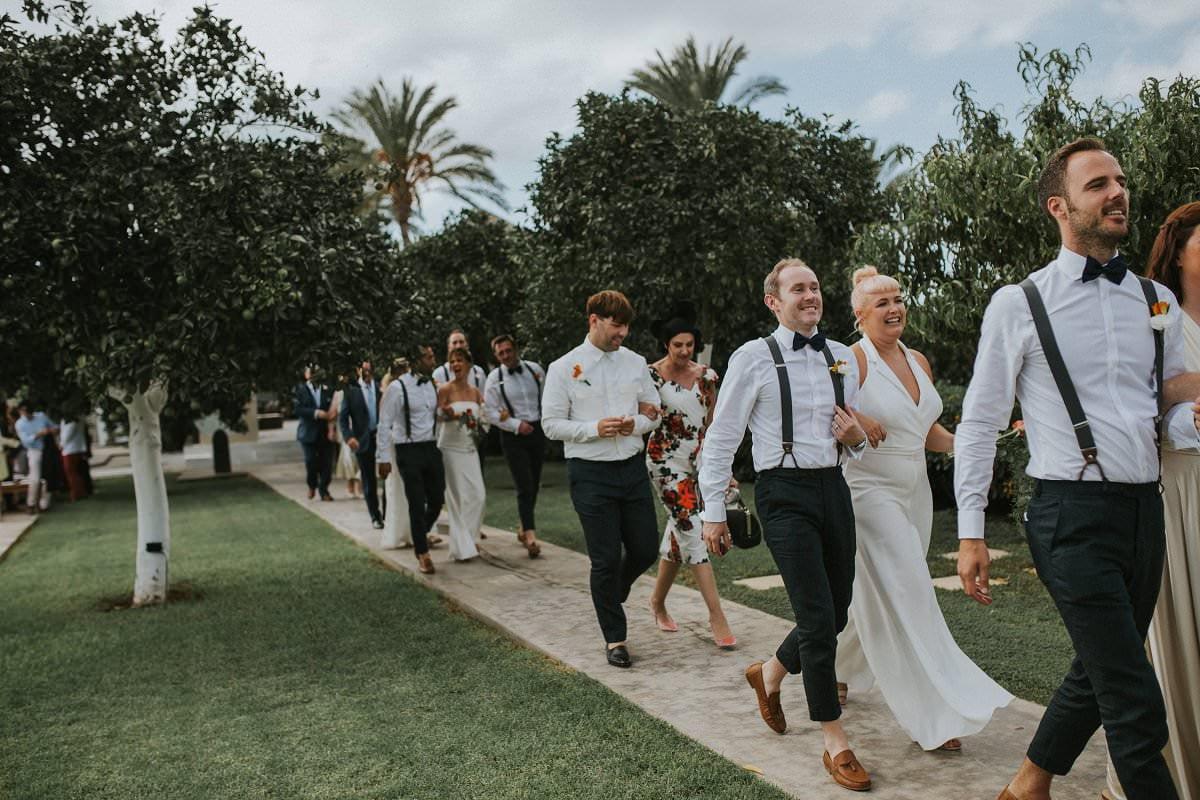 stylish destination wedding photography