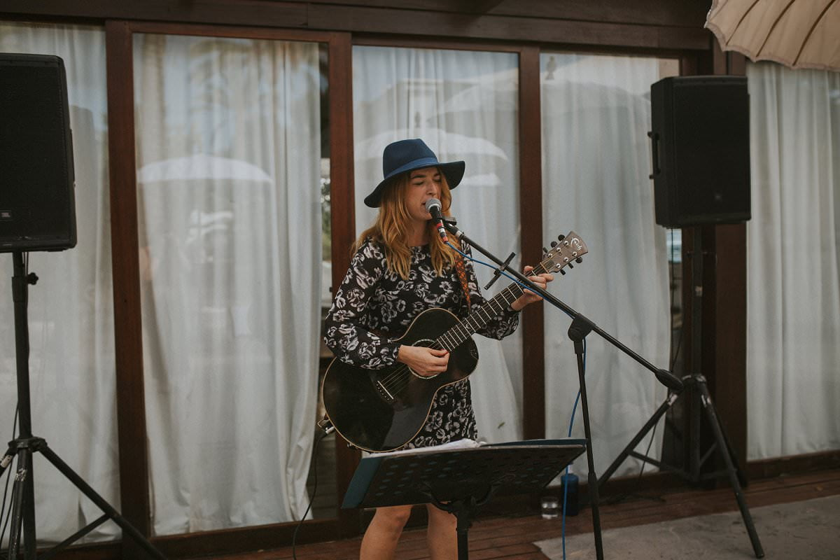 nell ibiza music wedding performer