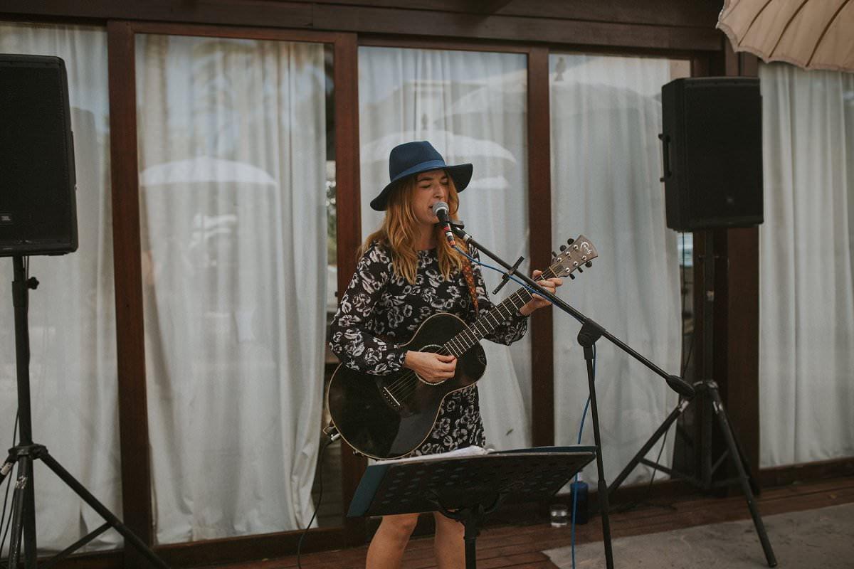 nell ibiza music wedding performer