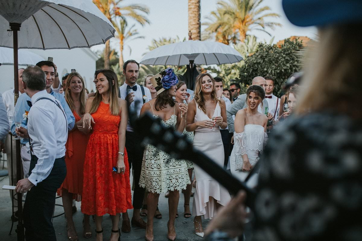 bohemian ibiza wedding photographer