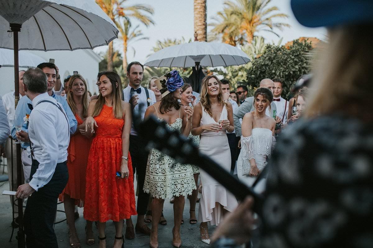 bohemian ibiza wedding photographer