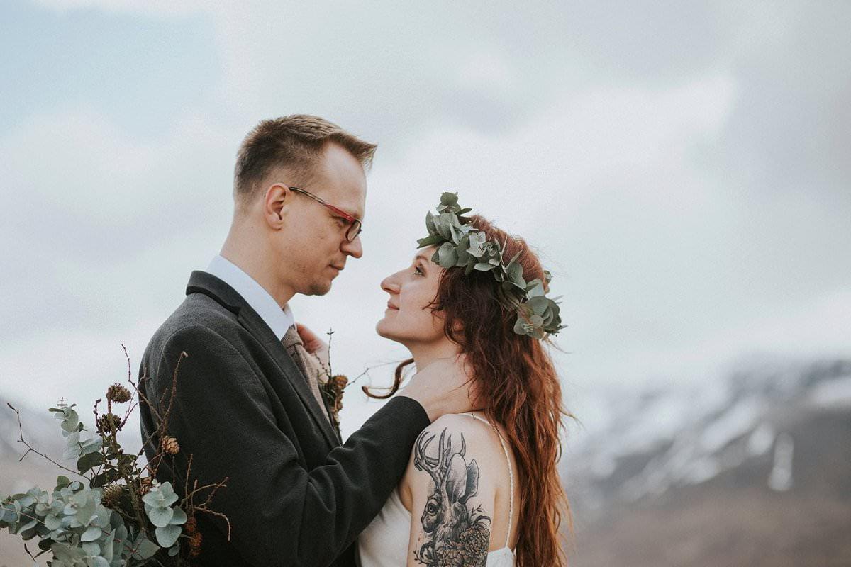 wedding photographer skye