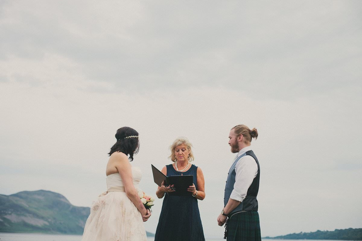 scottish elopement