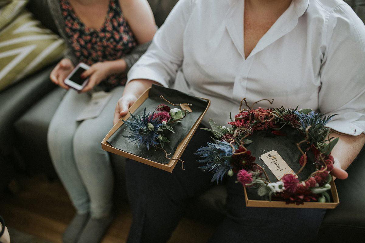 little botanica flowers