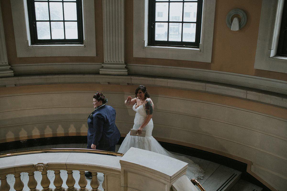 mitchell library wedding glasgow