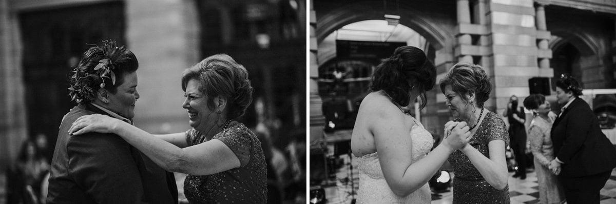 mother dance wedding
