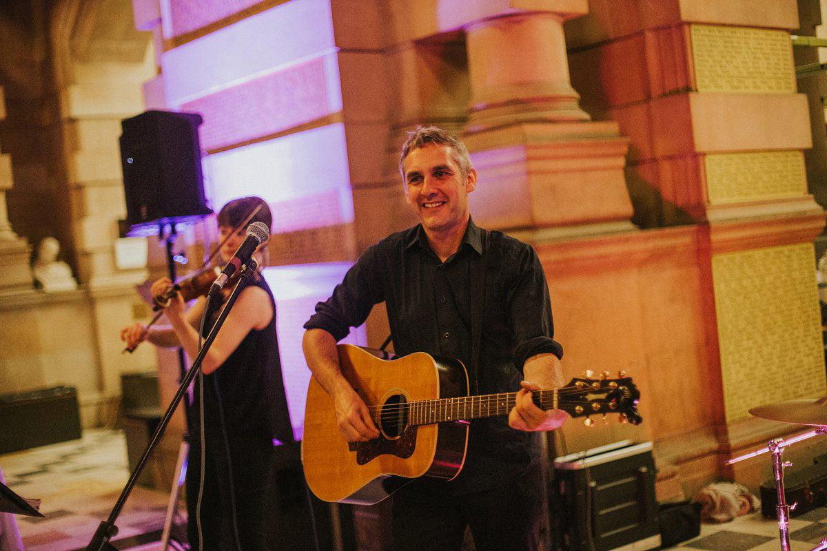 ceilidh band wedding