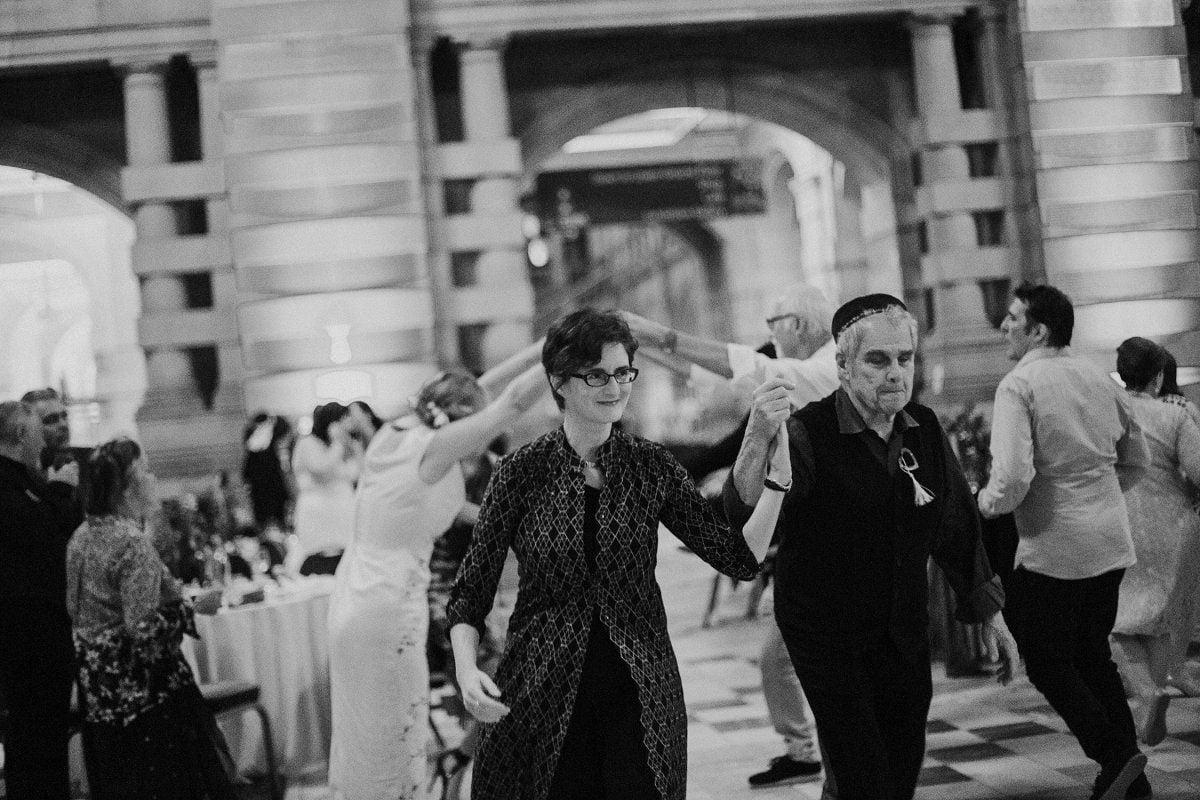 glasgow wedding dancing