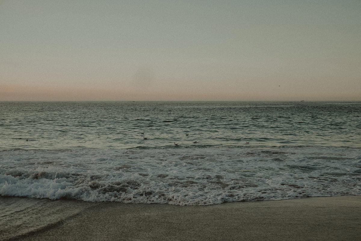 clifton 4th beach