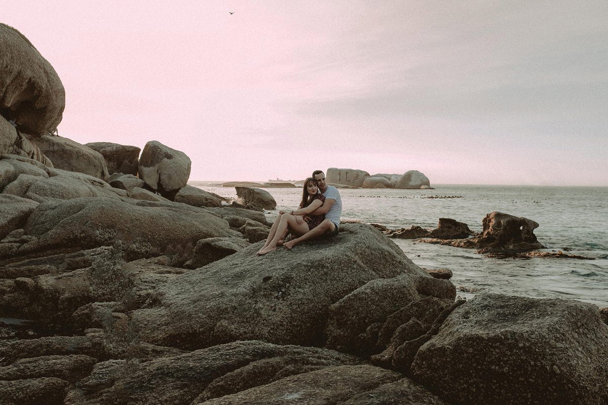 fine art cape town wedding photography