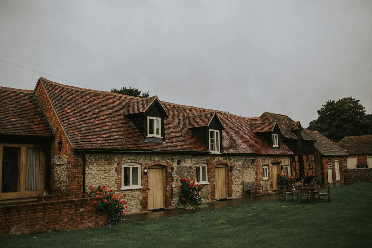 rustic wedding oxfordshire
