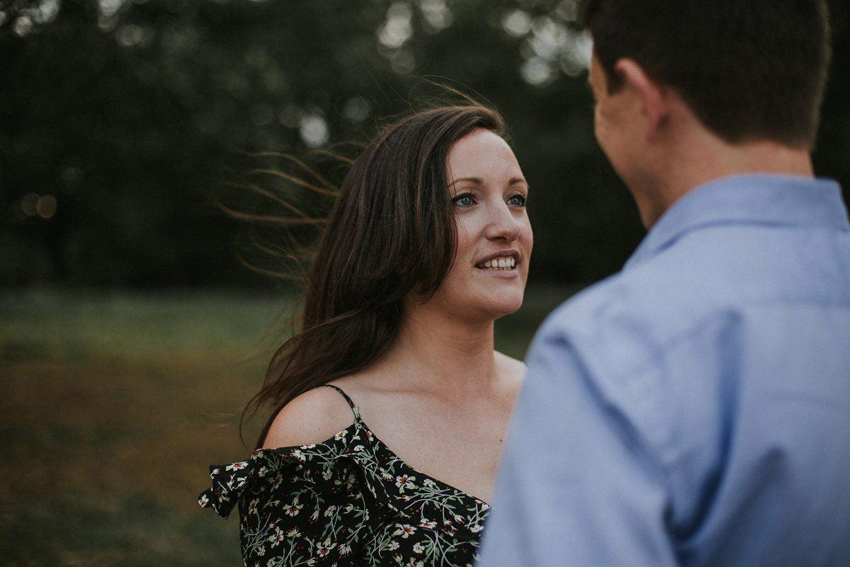 natural wedding photography richmond park