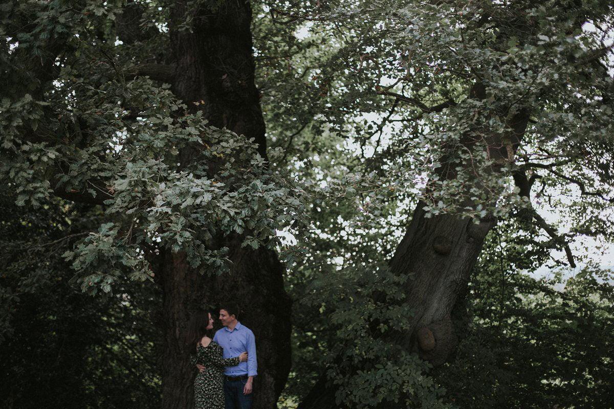 engagement richmond park