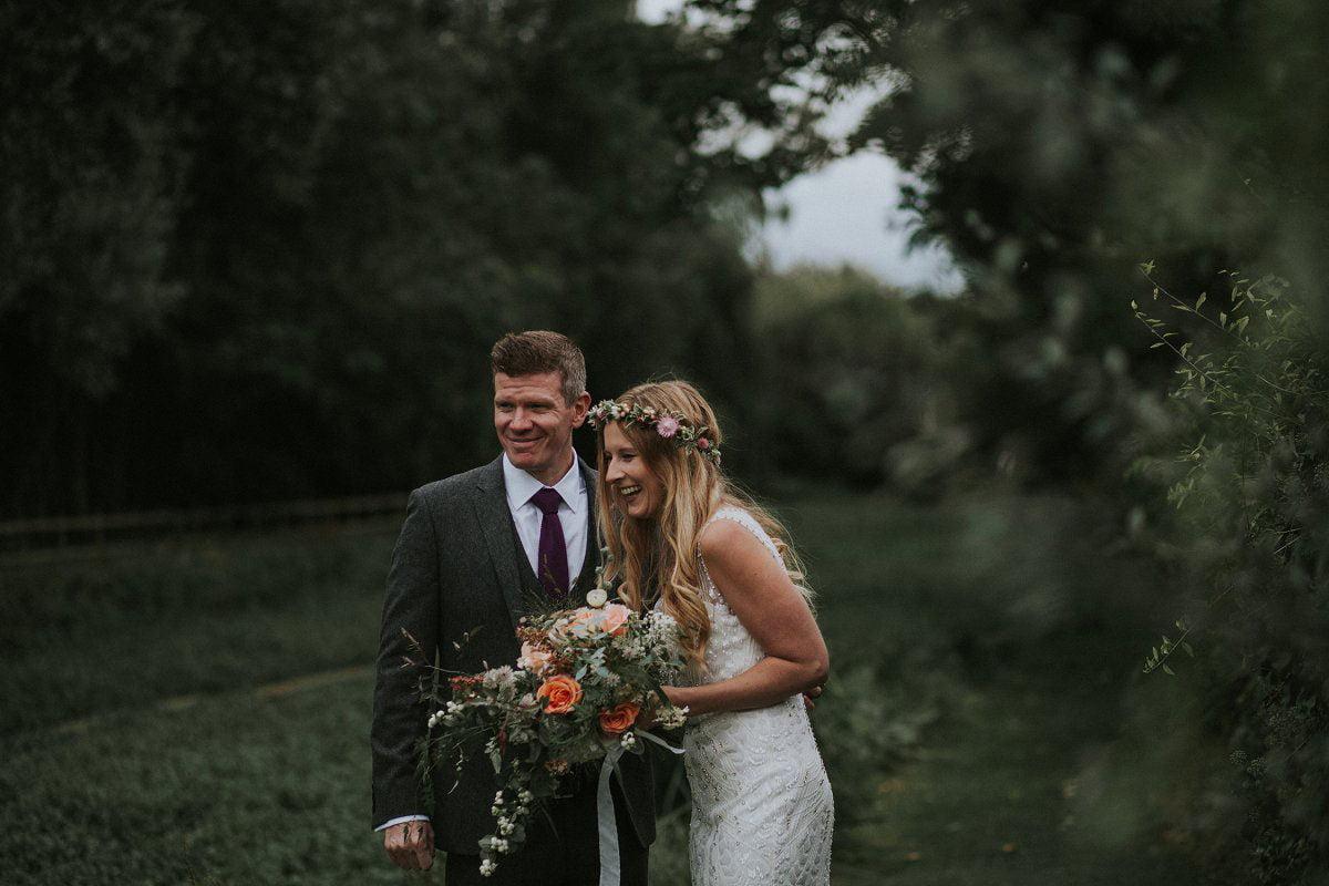 rustic boho wedding photography
