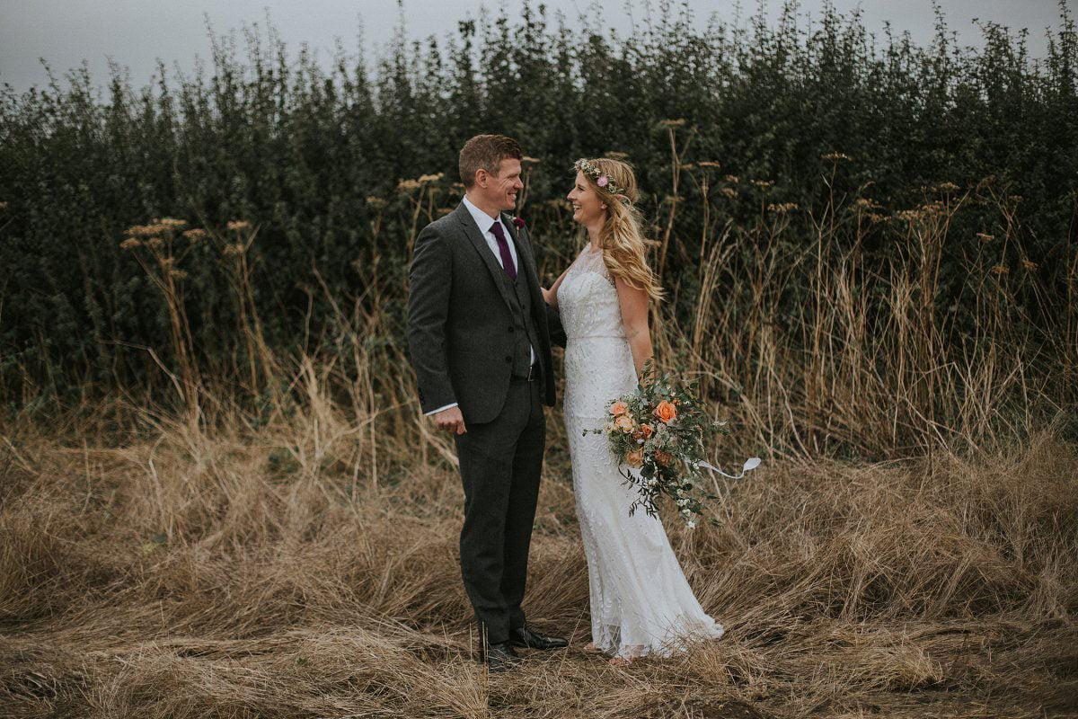 earthy bride