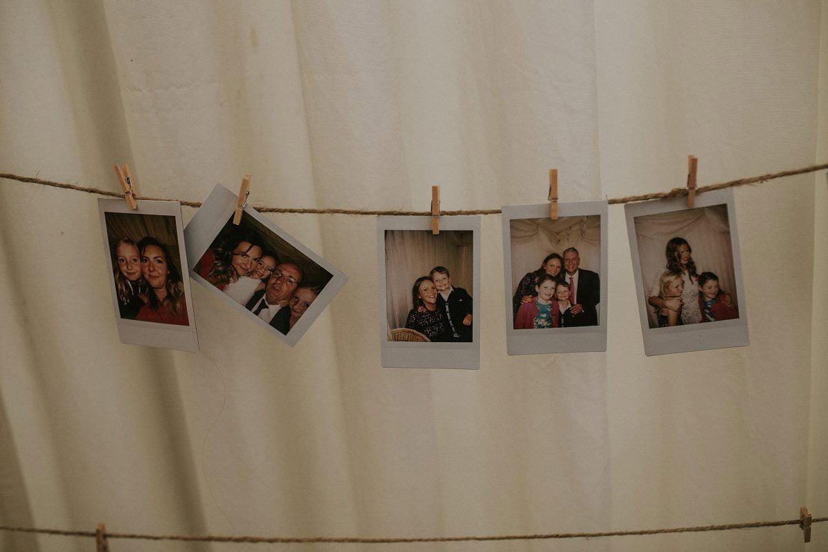 wedding guestbook ideas