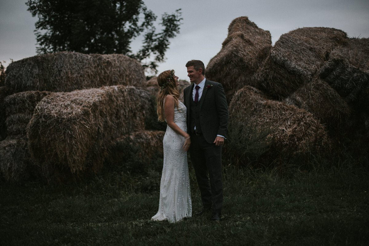 rustic country wedding oxford
