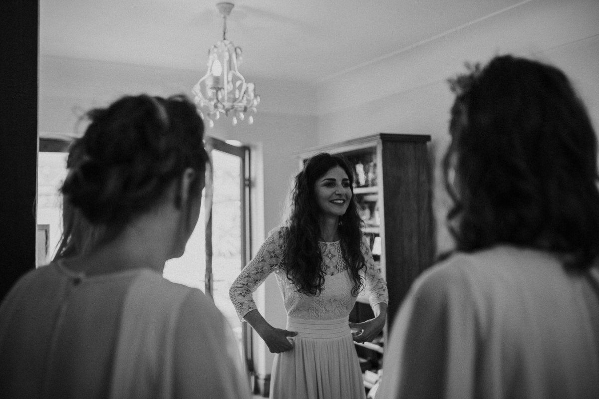 stylish wedding photography london