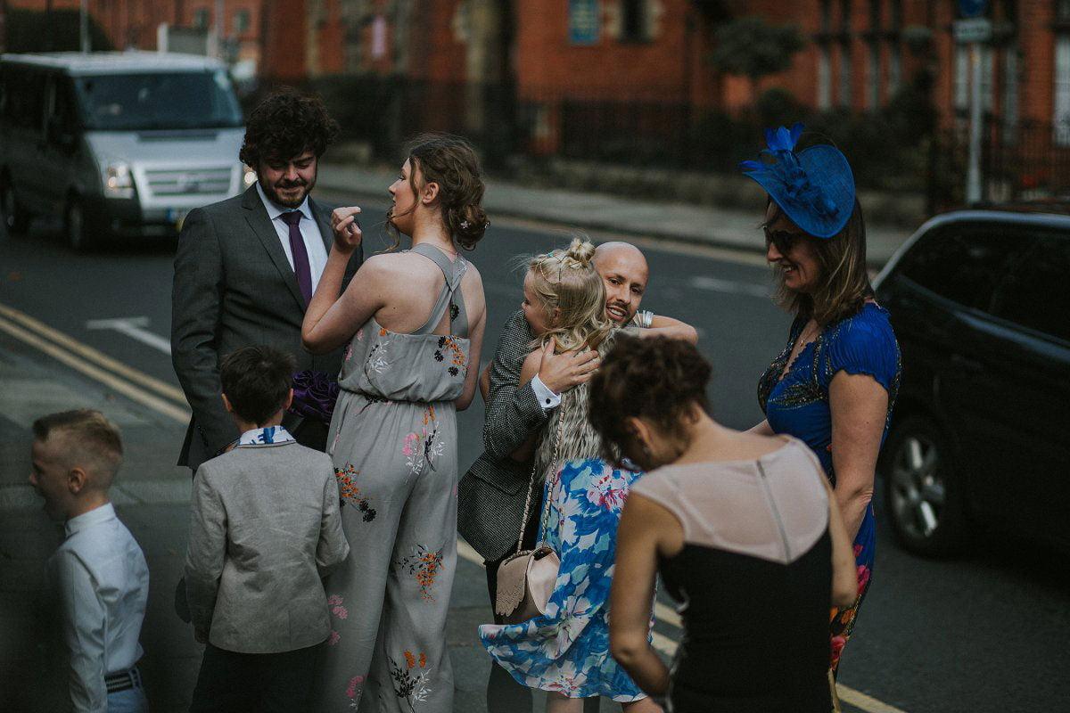 chester wedding photos