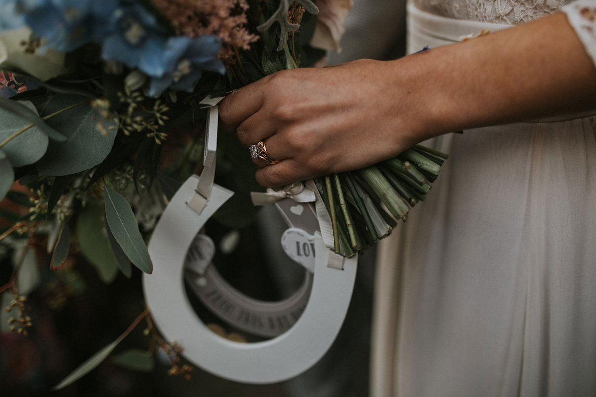 bride wedding ring