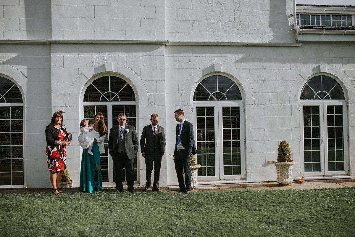 rowton hall wedding chester