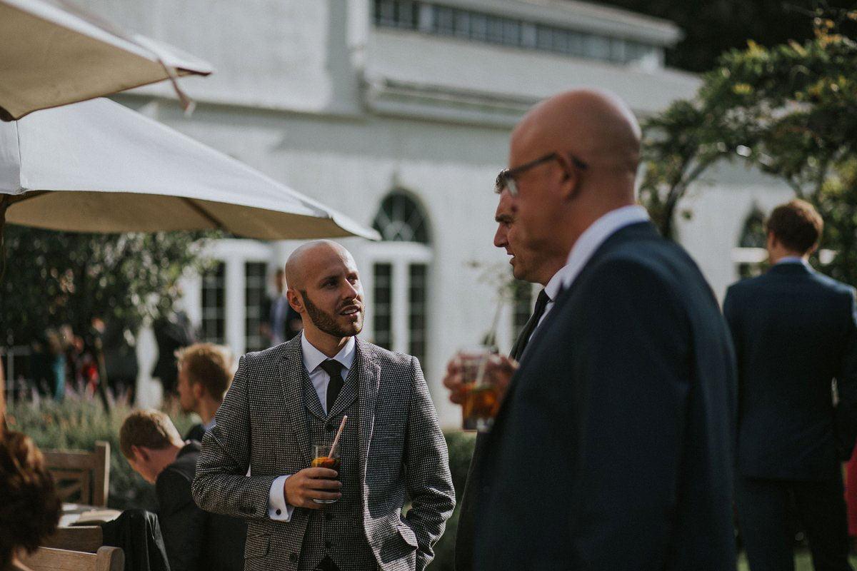 rowton hall summer wedding