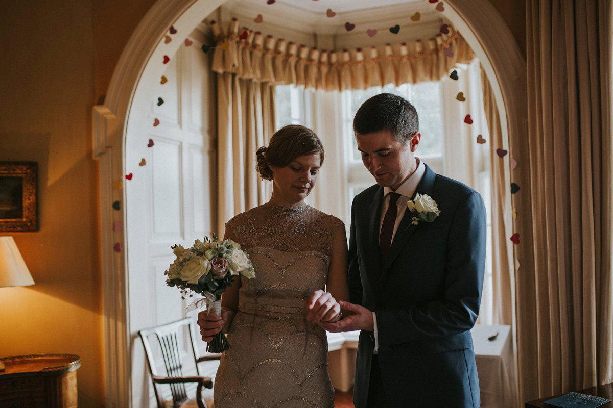 arygyll castle lachlan wedding