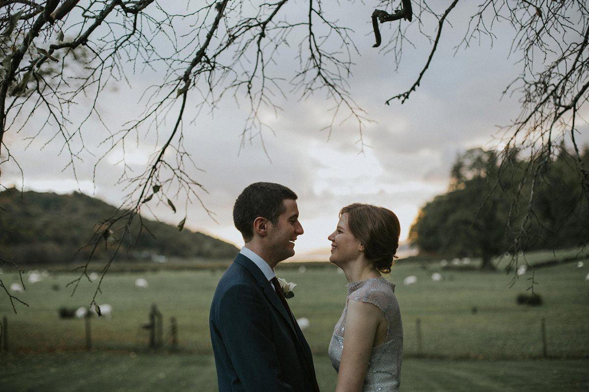 natural wedding photos scotland