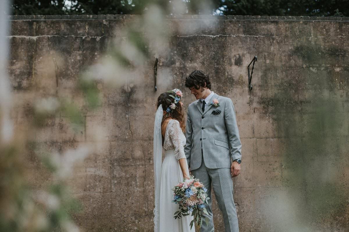 romantic creative wedding photography