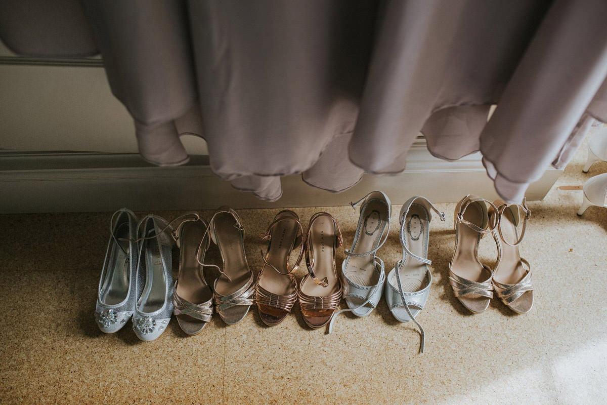 byre inchyra wedding photos