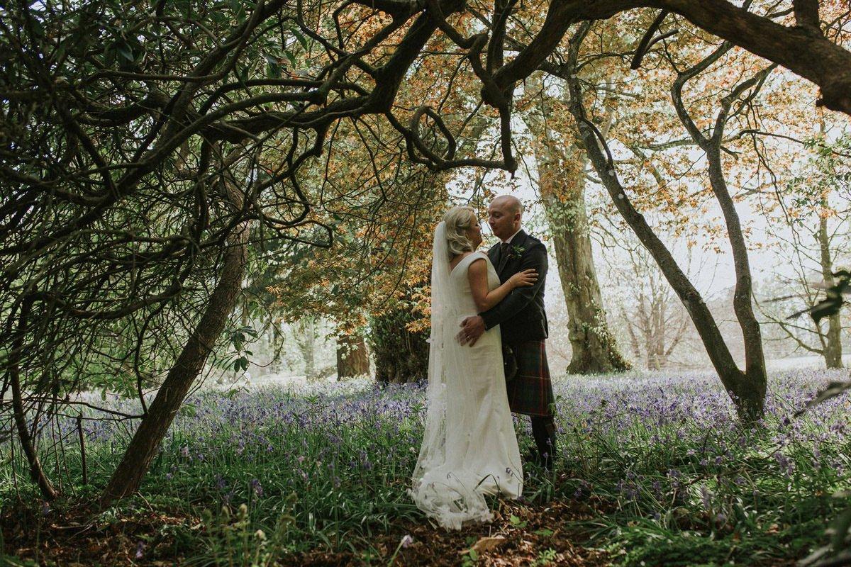 byre inchyra photography wedding