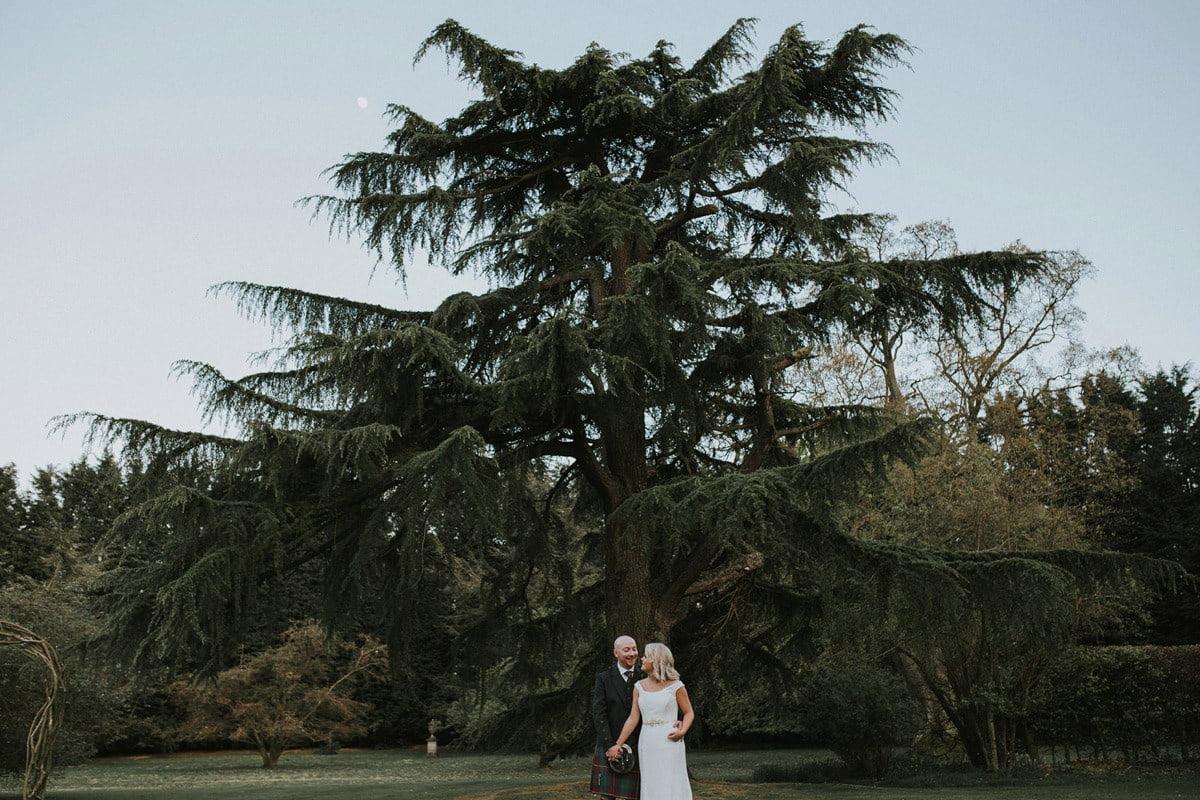 byre inchyra wedding photography