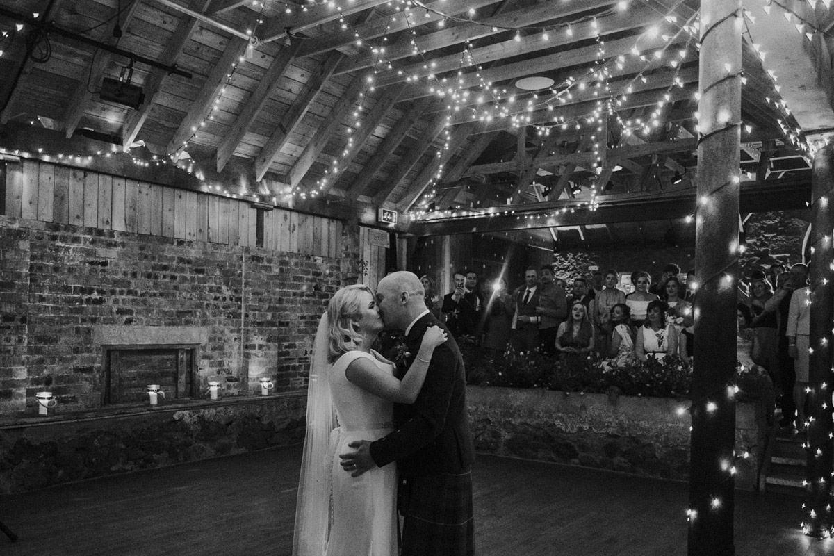 wedding byre inchyra photography