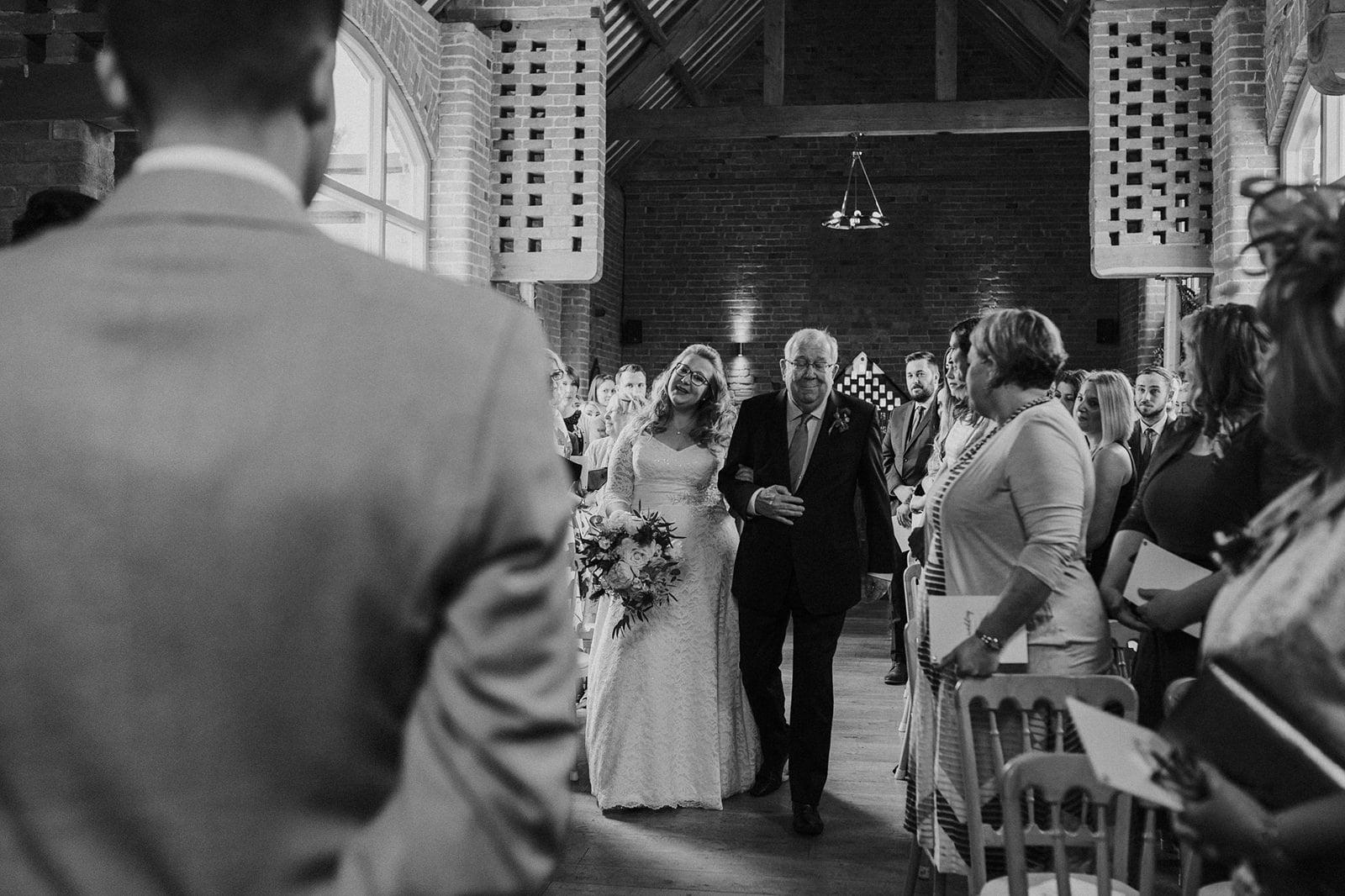 artistic wedding photography warwickshire