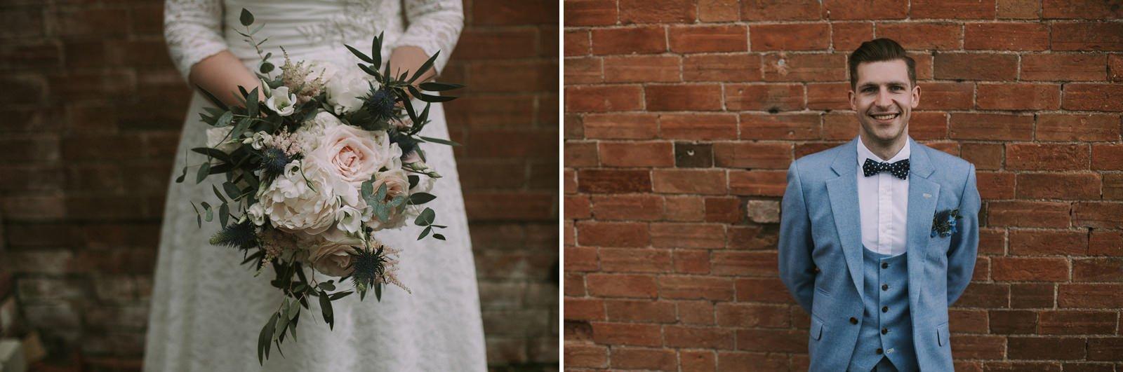 rustic wedding warwick