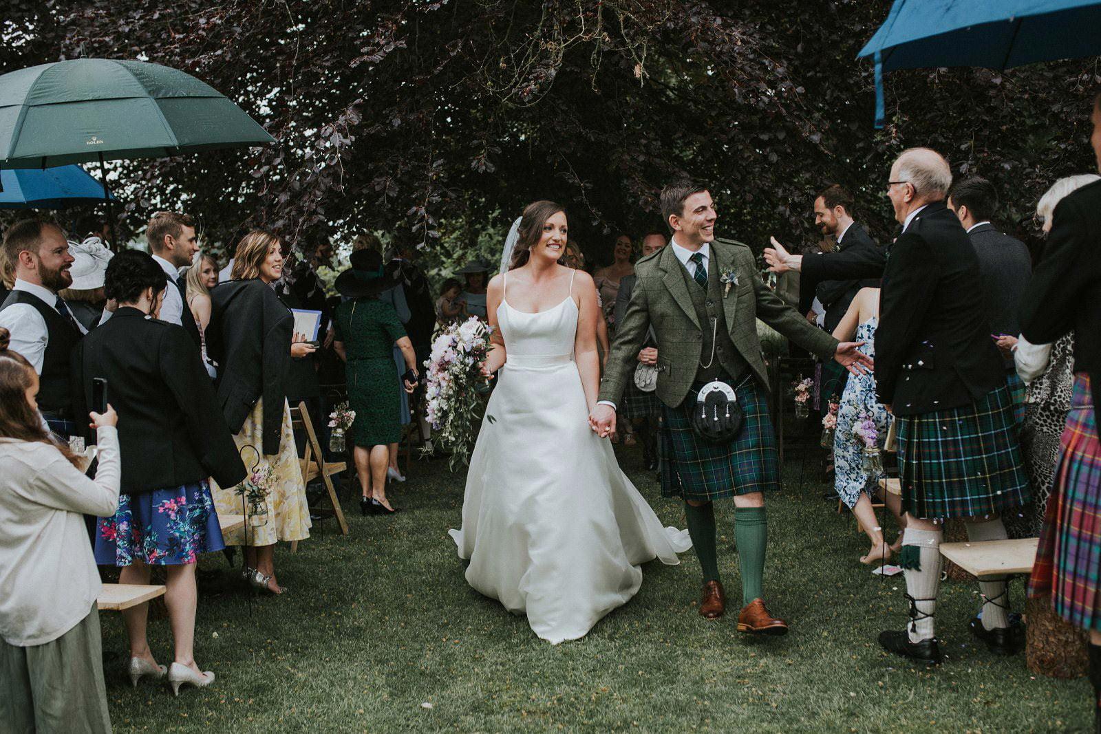 natural wedding photography fife